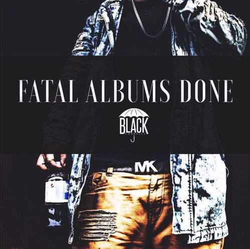 "Fatal Lucciauno – ""Fatal Album Done"" [Audio]"