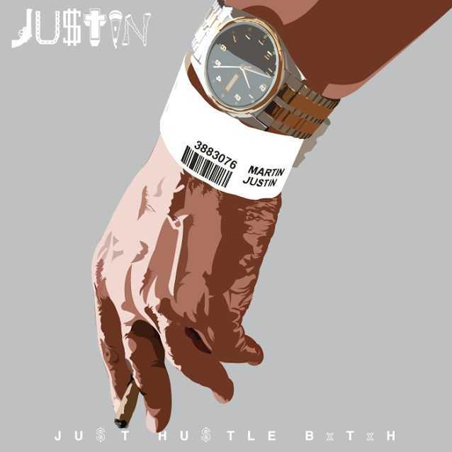 "EP Stream: JU$TIN – ""JU$T HU$TLE BxTxH: 3883076"" [Audio]"