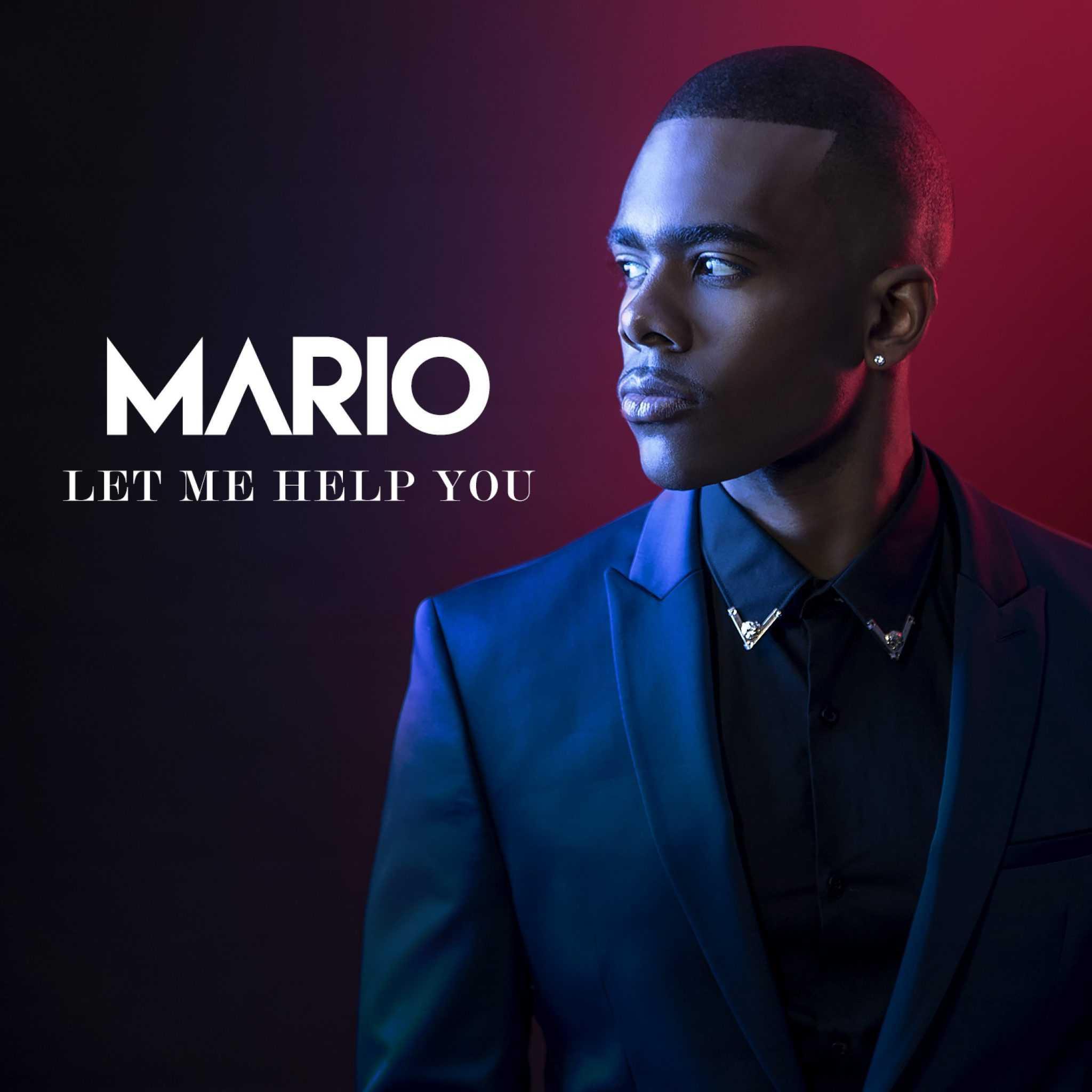 """Mario – """"Let Me Help You"""" [Audio]"""
