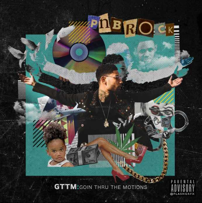 "PnB Rock – ""Playa No More"" ft. A Boogie & Quavo [Audio]"