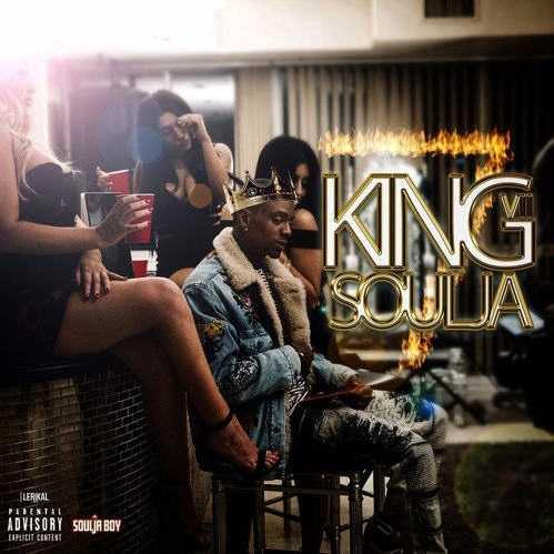 "Soulja Boy – ""No Shopping"" (Freestyle) [Audio]"