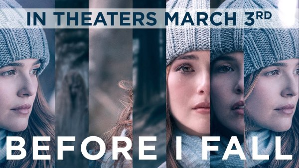 BEFORE I FALL | OFFICIAL TRAILER | In theaters March 3