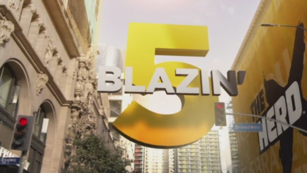 Blazin' 5: Colin's picks for NFL Week 14   THE HERD