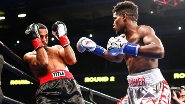 Erickson Lubin vs. Juan Ubaldo Cabrera: Full Fight Livestream | SHOWTIME Boxing