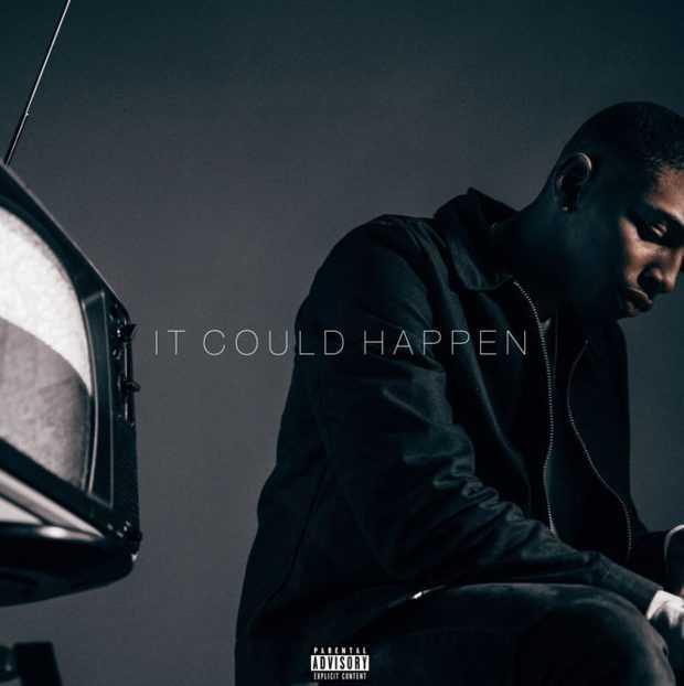"KR Releases Debut Project ""It Could Happen"" [Audio]"