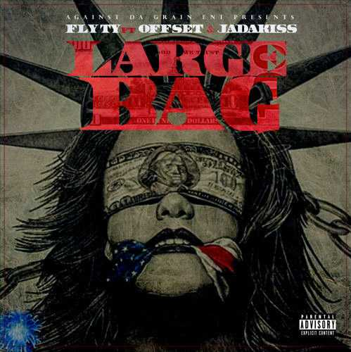 "Offset Ft. Jadakiss and Fly Ty – ""Large Bag"" (Prod. Mark Murrille) [Audio]"