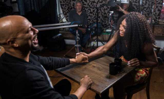 ESPN Presents The Undefeated In-Depth: Serena Williams with Common on Sunday [Interview]