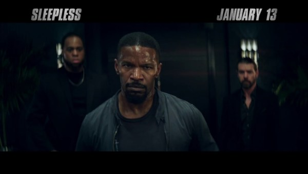 Sleepless – Never TV Spot – In Theaters January 13