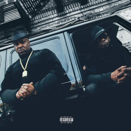 "New Music: Smoke Dza & Pete Rock Ft. Cam'ron and NymLo – ""Movin' Weight Pt. 1"" [Audio]"