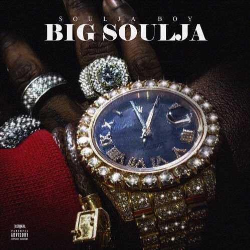 "Soulja Boy – ""I Got That Sauce"" [Audio]"