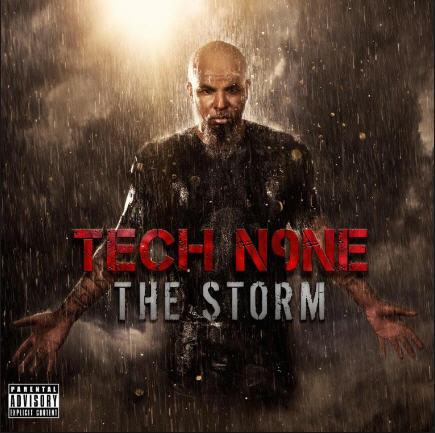 "Album Stream: Tech N9ne – ""The Storm"" [Audio]"