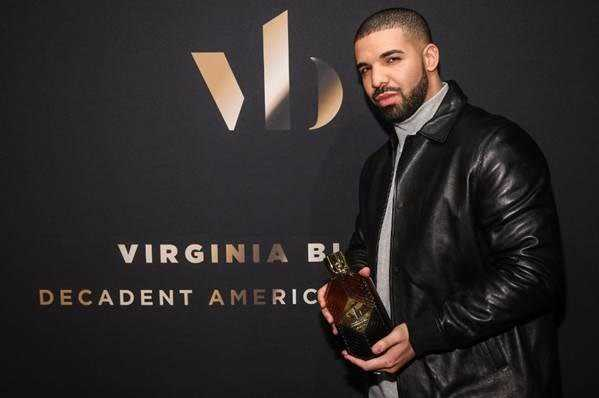 Celebrate Drake's Eight Grammy Nominations with Virginia Black [Music News]