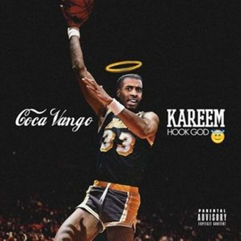"New Project: COCA VANGO – ""KAREEM"" [Audio]"
