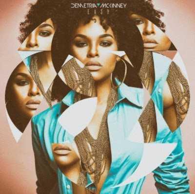 "SINGER DEMETRIA MCKINNEY DROPS NEW SINGLE ""EASY"" [Audio]"
