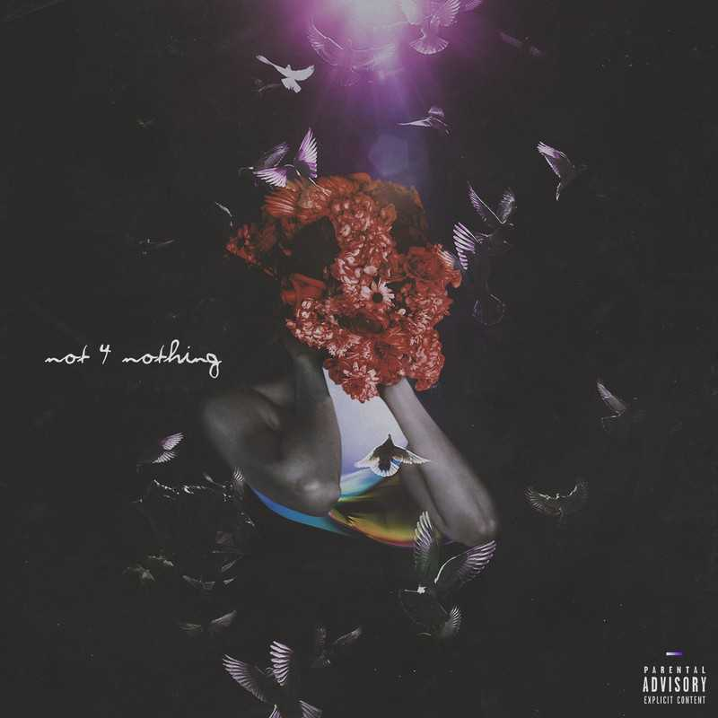 """New Project: Hardhead – """"Not 4 Nothing"""" #Not4Nothing [Audio]"""