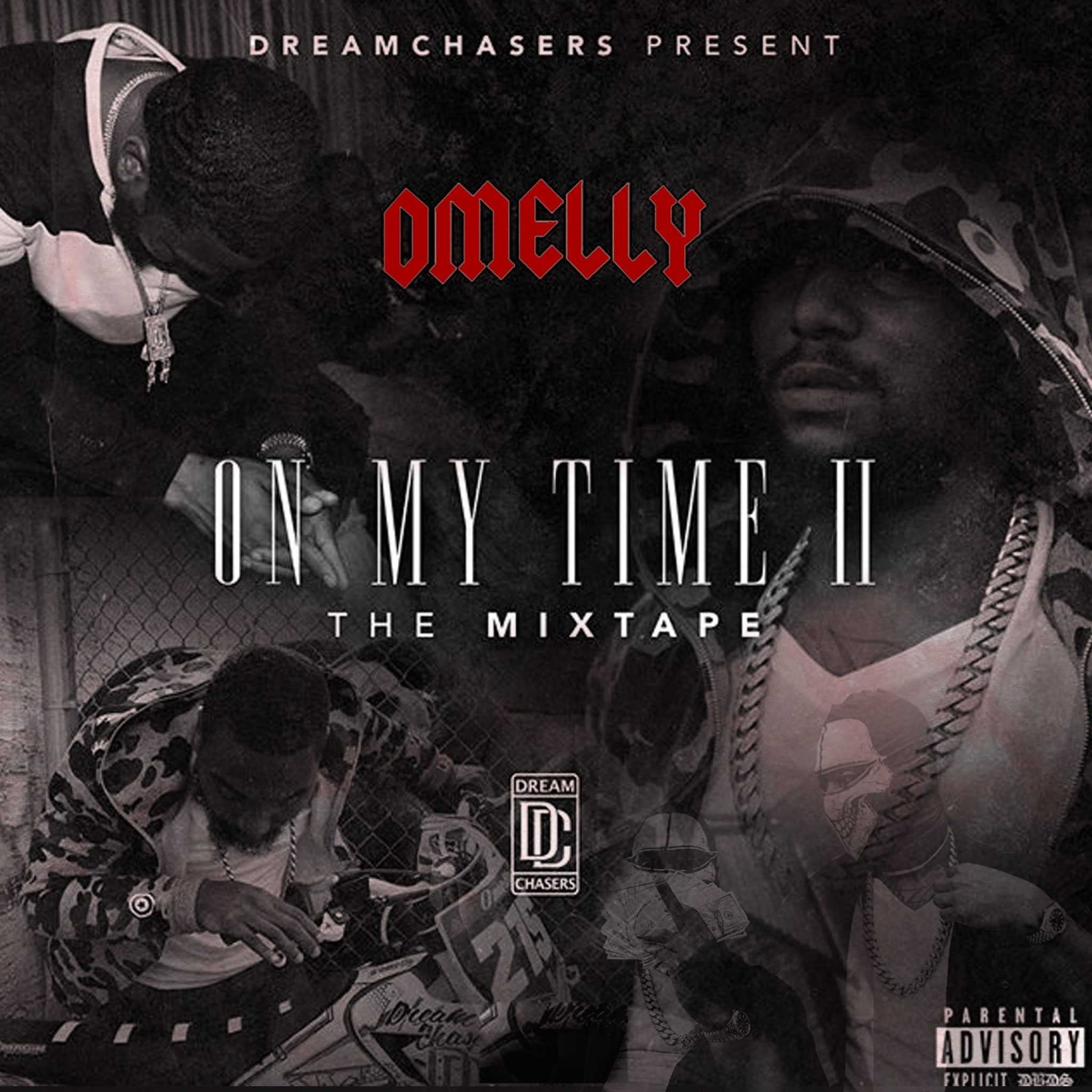 "Album Stream: Omelly – ""On My Time, Vol. 2"" [Audio]"