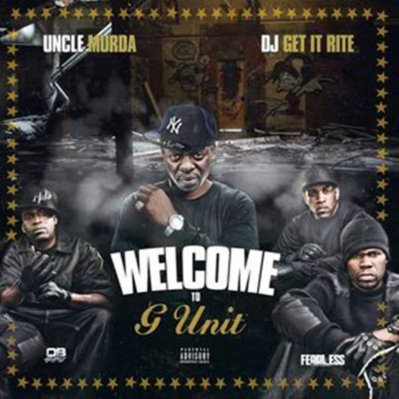 """New Project: UNCLE MURDA – """"WELCOME TO G UNIT"""" [Audio]"""