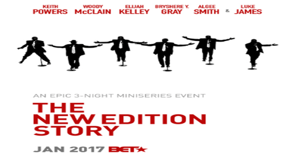 The New Edition Story – Season 1 Episode 3 (Part 3 of 3) #TheNewEditionStory [Tv]