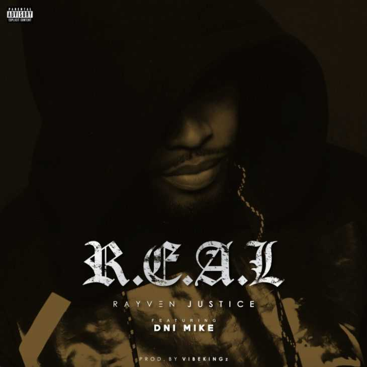 "EMPIRE signed R&B standout Rayven Justice delivers new single ""R.E.A.L."" [Audio]"