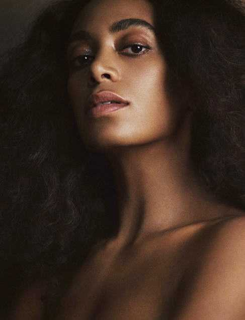 Solange Knowles Announced as the First Ever Recipient of the Lena Horne Prize by The Town Hall
