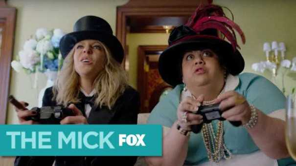 The Mick | The Car #TheMick [Tv]