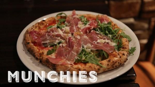 The Pizza Show: Extra Slice – Kesté Pizza & Vino in New York