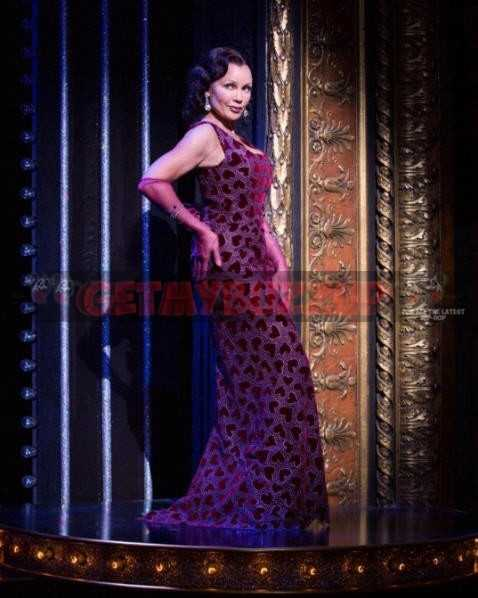 Vanessa Williams Hitting the Stage #BroadwayUpClose Series in Philadelphia