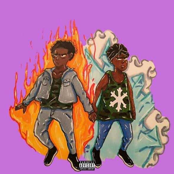 "EP Stream: Bjorn and Stuey Griffin – ""The LitBoy Chronicles: The Adventures Of Iceboxxx and Litty"" [Audio]"