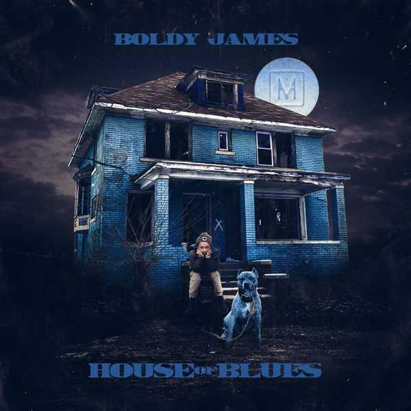 Boldy James Announces House of Blues Mixtape [Music News]