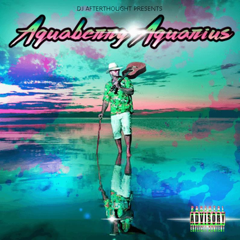 """Album Stream: Riff Raff – """"Aquaberry Aquarius"""" [Audio]"""