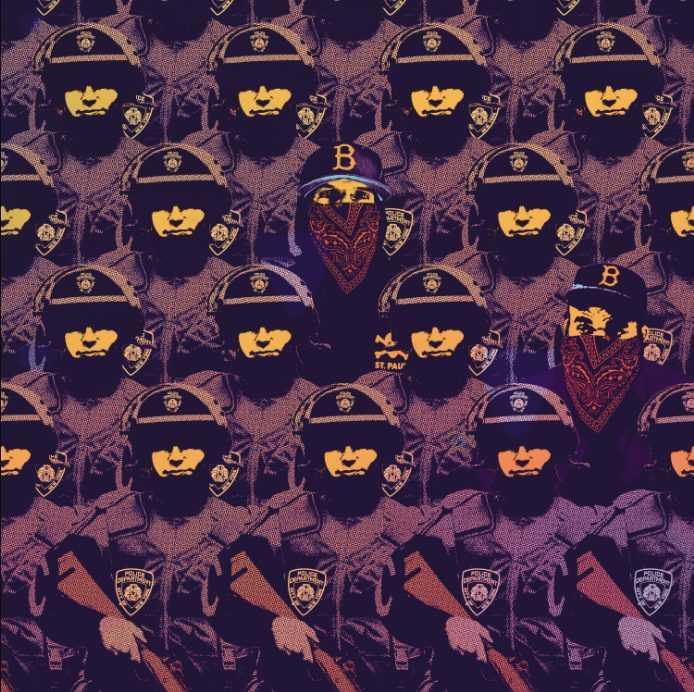 "Album Stream: Saga & Thelonious Martin – ""Molotov"" [Audio]"