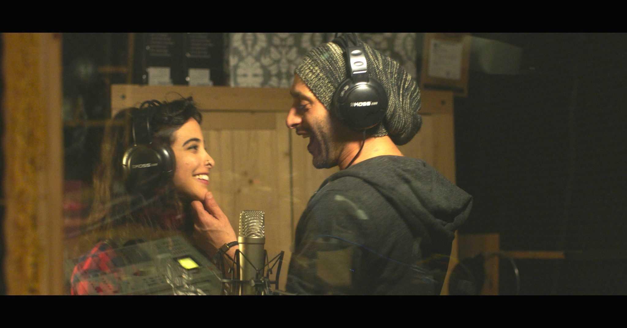 """Rare film spotlighting Palestinian hip-hop – """"Junction 48"""" – (Tamer Nafar Movie) [Official Trailer]"""