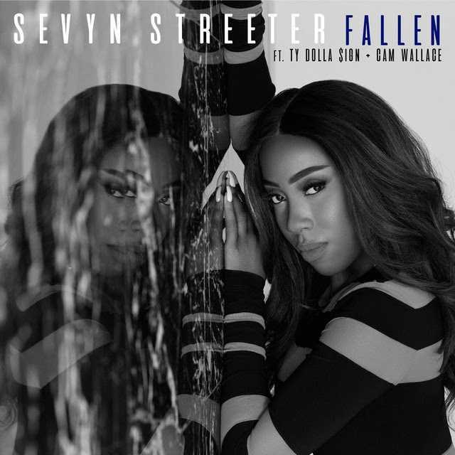 "Sevyn Streeter – ""Fallen"" (feat. Ty Dolla $ign & Cam Wallace) [Audio]"