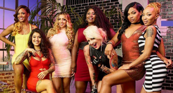 "Bad Girls Club – ""The Final Countdown"" Season 17 Episode 10 #thebadgirlsclub [Tv]"