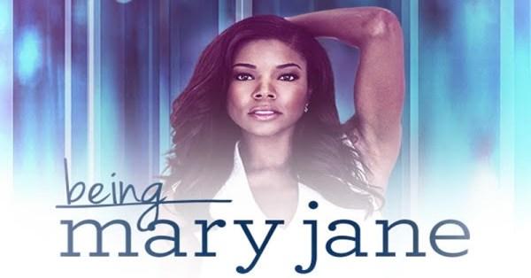 Being Mary Jane – Feeling Seen #BeingMaryJane [Tv]