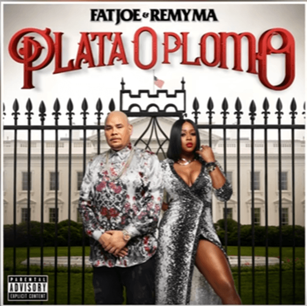 "Album Stream: Fat Joe, Remy Ma – ""Plata O Plomo"" [Audio]"