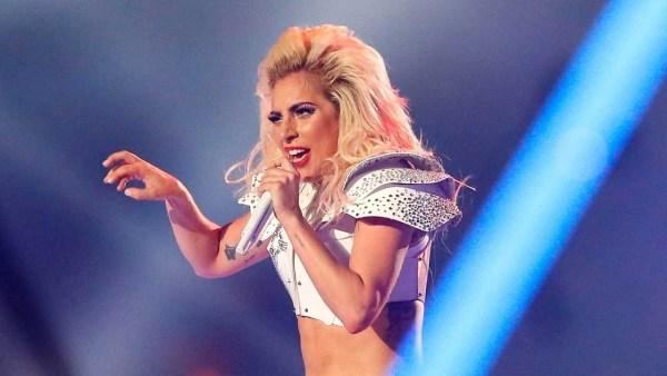Lady Gaga's Vevo Views Skyrocket During Halftime Performance [Music News]