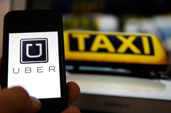Uber Drivers Slam Report On Wages