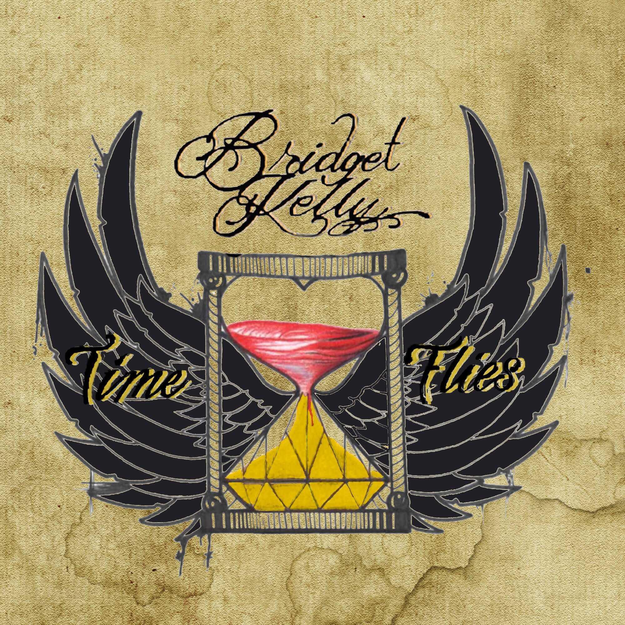 Bridget Kelly Releases Unheard Tracks on New Mixtape 'Time Flies' [Audio]