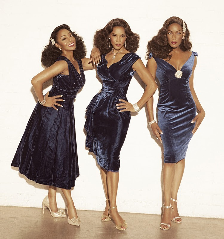 En Vogue Joins Entertainment One Roster [Music News]