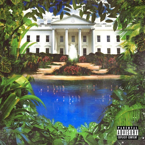 "New Project: Eric Bellinger – ""Eric B 4 President (Term 2)"" [Audio]"