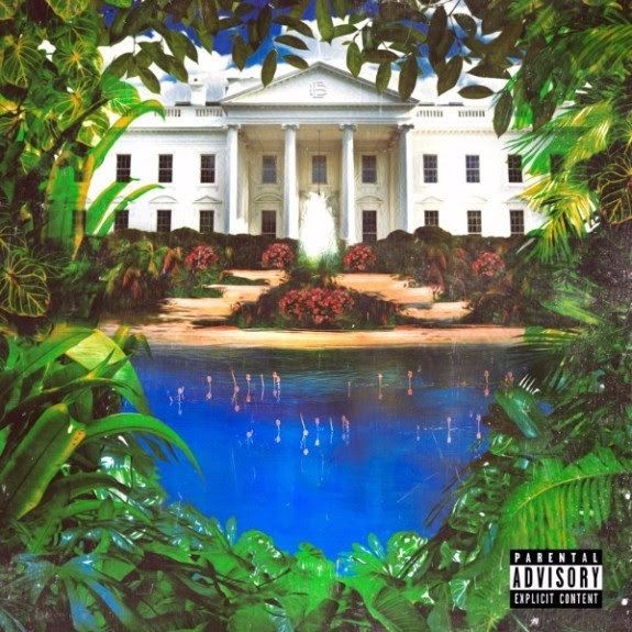 """EP Stream: Eric Bellinger – """"Eric B. For President: Term 2"""" [Audio]"""