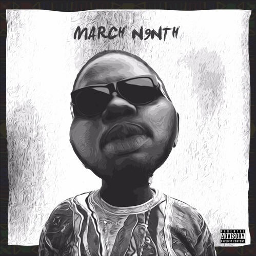 "New Music: Fatal Lucciauno Drops New Track ""March N9TH"" [Audio]"