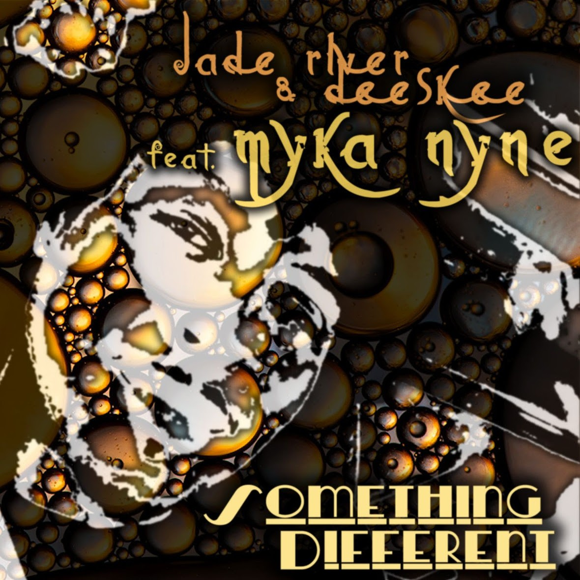 "Jade River & Deeskee Ft. Myka 9 – ""Something Different"" [Audio]"