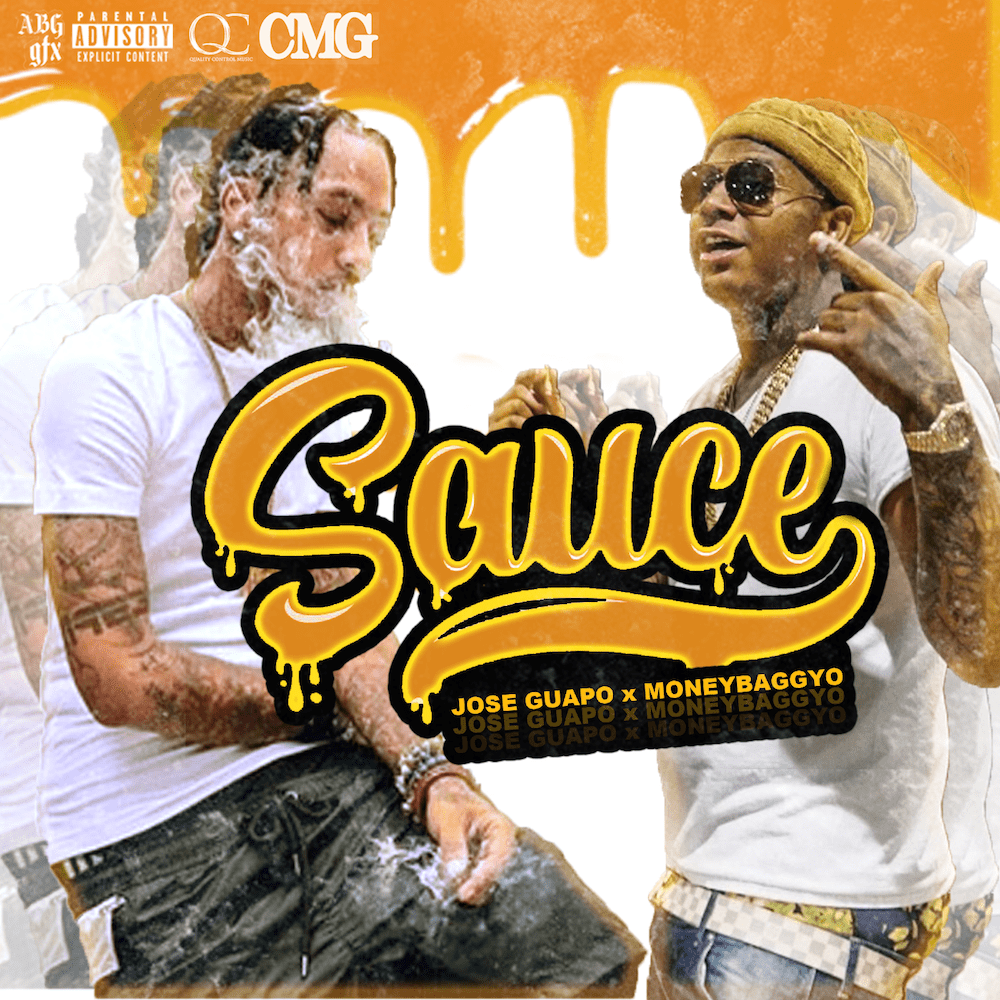"Jose Guapo – ""Sauce"" Ft. Moneybagg Yo [Audio]"