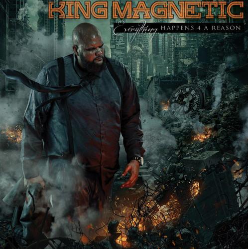 "King Magnetic feat. Masta Ace, Slug & DJ Eclipse – ""Alone"" (prod. By Khrysis) [Audio]"