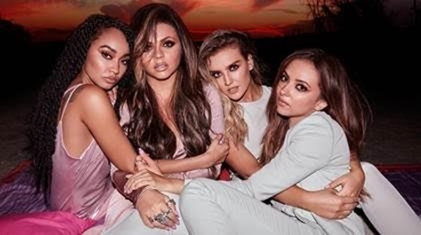 INTERNATIONAL MUSIC SENSATION LITTLE MIX TO PERFORM AT NICKELODEON'S 2017 KIDS' CHOICE AWARDS #KCA