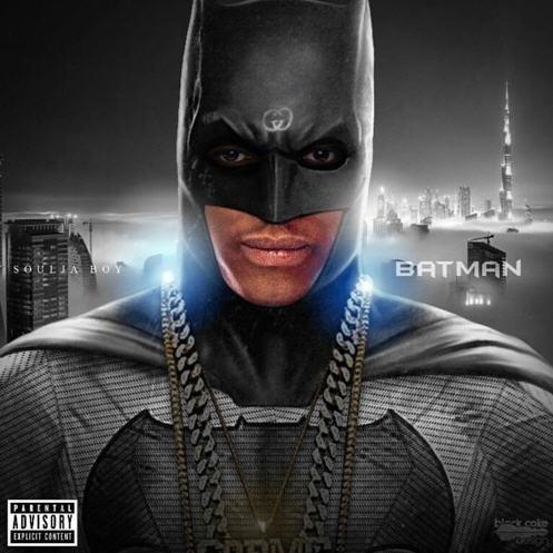 """Soulja Boy – """"Batman"""" [Audio]"""