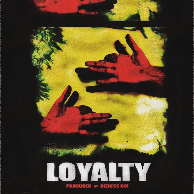 Ye Ali Drops 'Loyalty' ft. Eric Bellinger [Audio]