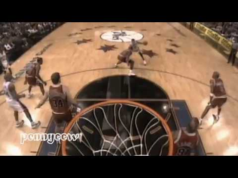 Allen Iverson – The Artistry of Crossover Jumpshooting (2017)